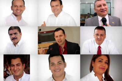¿Qué hay detrás de los Concejales de Bucaramanga?