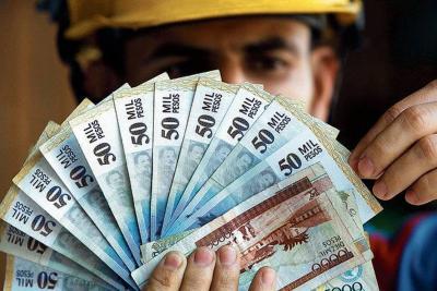 Defensoría sugiere al gobierno revisar el aumento del salario mínimo