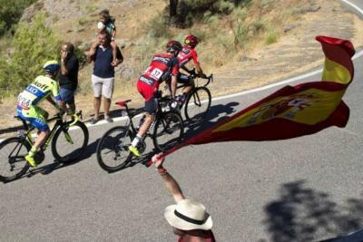 La Vuelta a España mantiene su sello explosivo para 2016