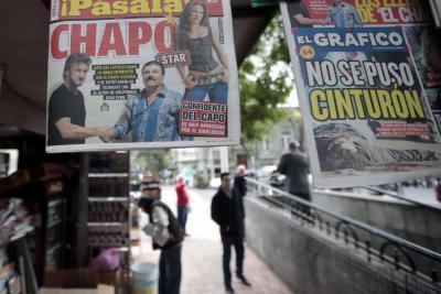 Reunión de Sean Penn con 'El Chapo' no es ilegal, dice experto defensor de periodistas