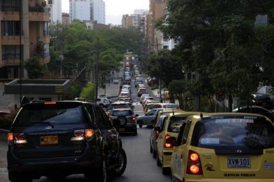 ¿Por qué no hay conexión entre zonas libres de Pico y Placa en Bucaramanga?