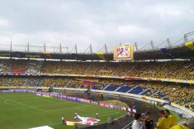 Barranquilla será sede de la Selección preolímpica