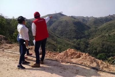 Terreno propuesto como remplazo del Carrasco podría resultar inviable