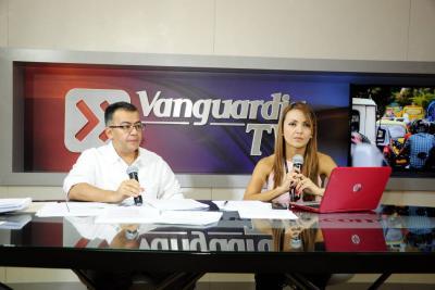 Director de Tránsito respondió preguntas de los bumangueses