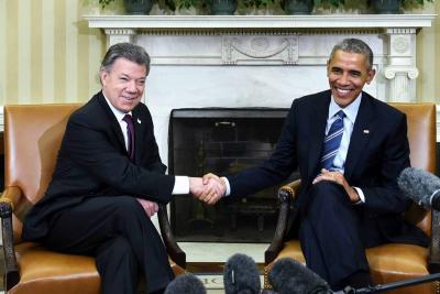 'Paz Colombia' se llamará la nueva alianza entre EEUU y Colombia
