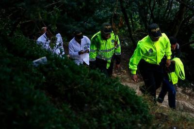 Identificada a la cuarta víctima del 'Asesino de Monserrate'