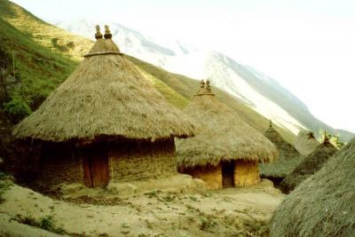 Los indígenas Kogi recuperarán un tesoro de oro cinco siglos después
