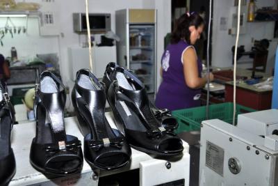 Bucaramanga, la octava capital que más gasta en calzado