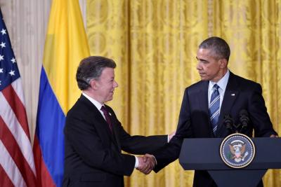 Lo bueno y lo malo del Plan Paz Colombia de EE.UU.