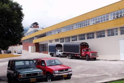 Antigua Licorera de Santander sería próxima sede de la UIS