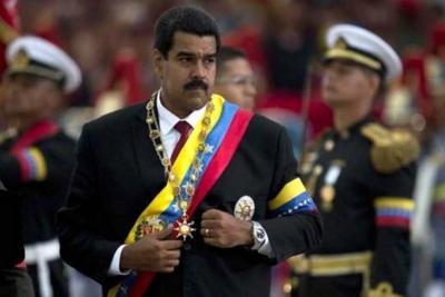 Oposición venezolana iniciará discusión sobre vía legal para sacar a Maduro del poder