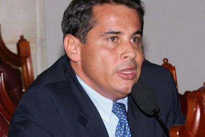 Corte Suprema indaga a Carlos Ferro por crimen de Eduardo Díaz