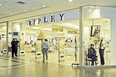 Ripley anunció su salida de Colombia
