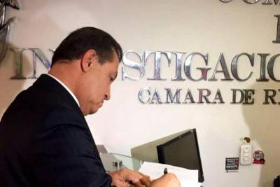 Uribismo denunció penalmente al presidente Santos por presencia de Farc en Conejo