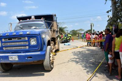 Febrero, con cero accidentes mortales en Barrancabermeja