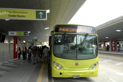 """""""Gobierno Nacional es uno de los responsables de la crisis de Metrolínea"""""""