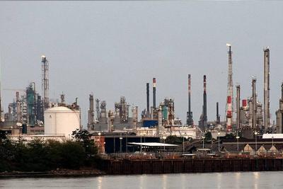 Refinería de Barrancabermeja aporta energía al país