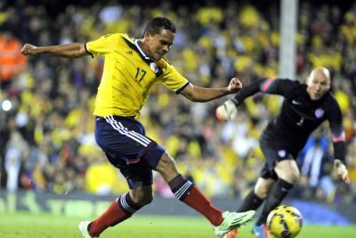 Conozca la lista de convocados para enfrentar a Ecuador y Bolivia