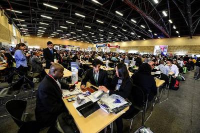 76 empresas santandereanas buscan mercados internacionales