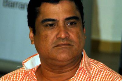 Medida de aseguramiento contra el exalcalde de Barrancabermeja Elkin Bueno por vínculos con paramilitares