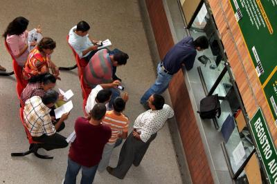 Licencia y cédula, los trámites más demorados en Bucaramanga