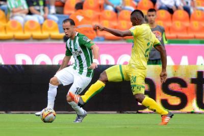 El invicto del Atlético Bucaramanga cayó en forma dolorosa