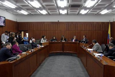 Continúa el segundo round al caso de la Refinería de Cartagena
