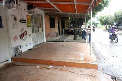 Comerciante fue asesinado en una riña en Barrancabermeja