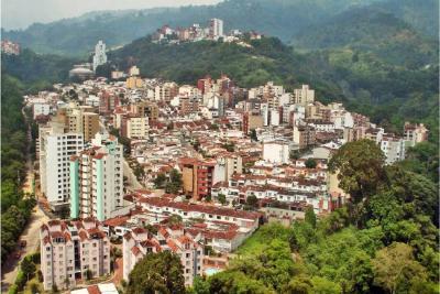 Ventas de vivienda en Santander crecieron el 35%