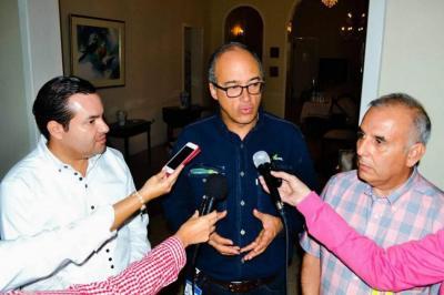 """Ecopetrol dice en Barranca que """"no hay dinero para modernizar refinería"""""""