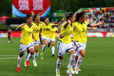 Definidos los rivales de la Selección Colombia masculina y femenina en Río 2016