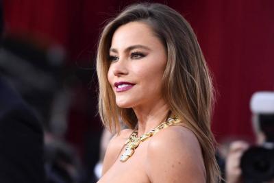 Sofía Vergara es la tercera mujer más bella del mundo, según la revista People