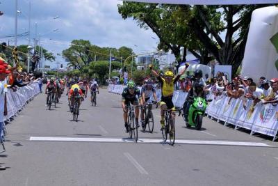 Cancelan la II Vuelta al Gran Santander, por falta de presupuesto