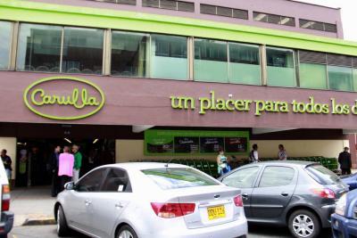 En 2017, Carulla abrirá un almacén  en Bucaramanga