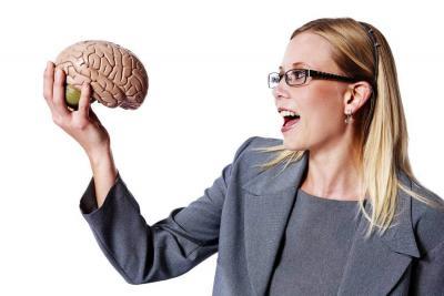 Las edades del cerebro