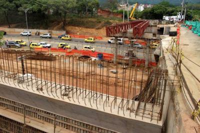 Estudian nuevo 'pico y placa' transitorio por implosión en Conucos