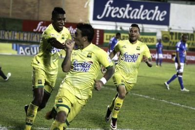 Atlético Bucaramanga sueña con celebrar en casa ante el Cali