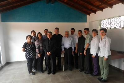 En San Gil se instauró el Tribunal Diocesano