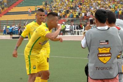 Atacan a jugador del Atlético Bucaramanga a la salida del estadio