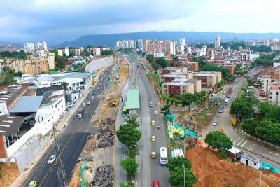 Este martes rotan los dígitos del Pico y Placa en Bucaramanga