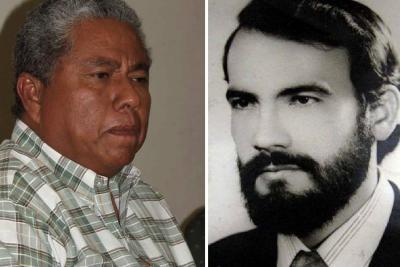 Corte Suprema inició juicio contra de Aristides Andrade por homicidio