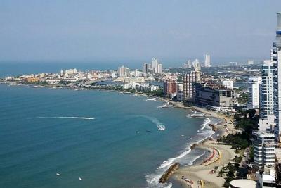 En Cartagena, la ciudad turística más importante de Colombia, se paga 'según el marrano'
