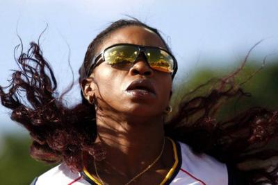 El oro olímpico es mi gran sueño, pero no me quita el sueño: Ibárgüen
