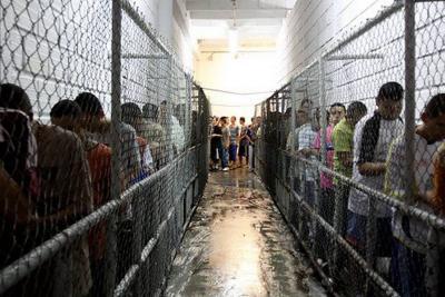 Aprueban en tercer debate la ley que evita la excarcelación de miles de presos