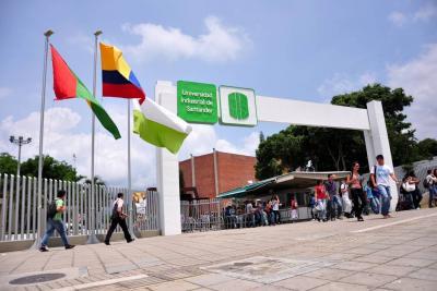 Universidad Industrial de Santander entre las 100 mejores de Latinoamérica