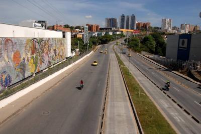 El 23 de junio será el Día sin Carro y sin Moto en Bucaramanga