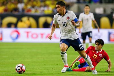 """""""Para ganar, la Selección Colombia debe retomar los buenos momentos que ha tenido"""": José Pékerman"""