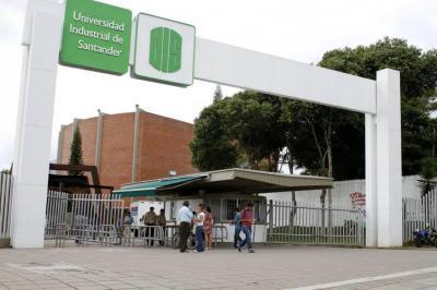 Denuncian aparición de panfletos con amenazas a estudiantes de la UIS