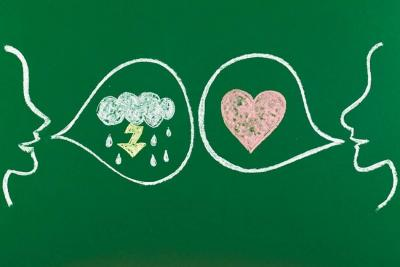¿Cómo manejar la relación con su pareja sin que termine en pelea?