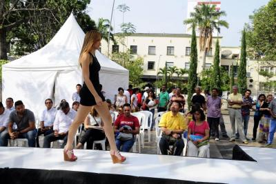 Empresarios florideños irán a la Feria de Asoinducals